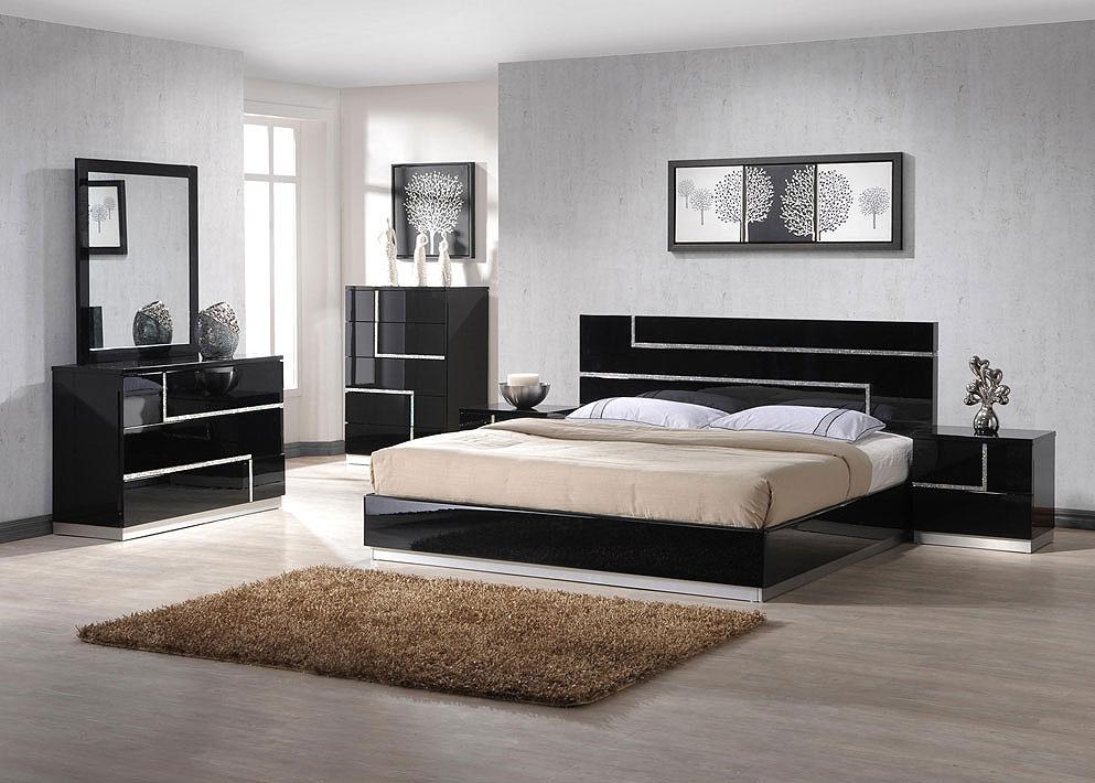 Inspirational Images For Modern Bedroom Interior Design Ideas