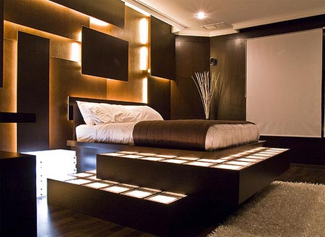 bedroom-designs-daylighting Bedroom Designs for your home
