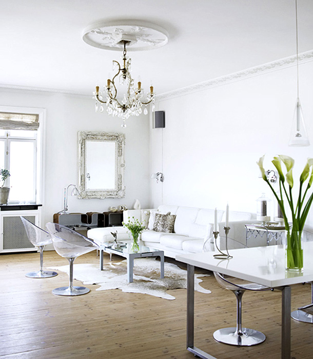 white-home-interior
