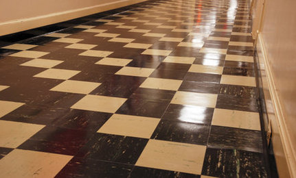 What Kind Of Flooring Makes A Style Statement Interior Design Ideas