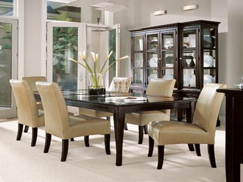 Awesome Dining Table Decor With Dining Room Room
