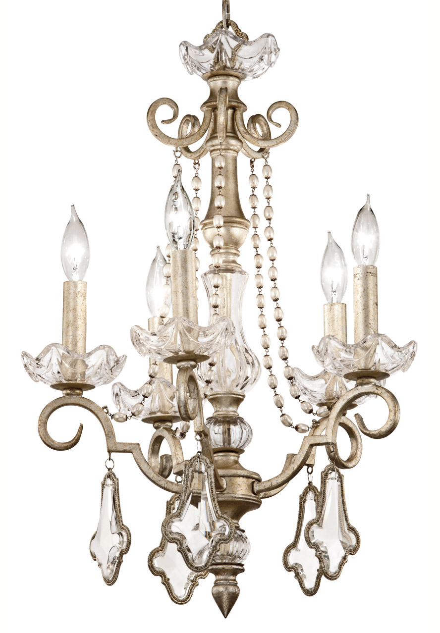 lgK42115SRM How to select right chandelier for your home?