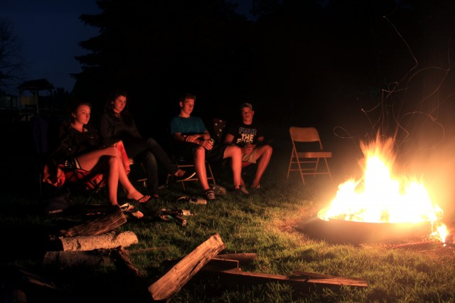 Seating-Area-around-Bonfire