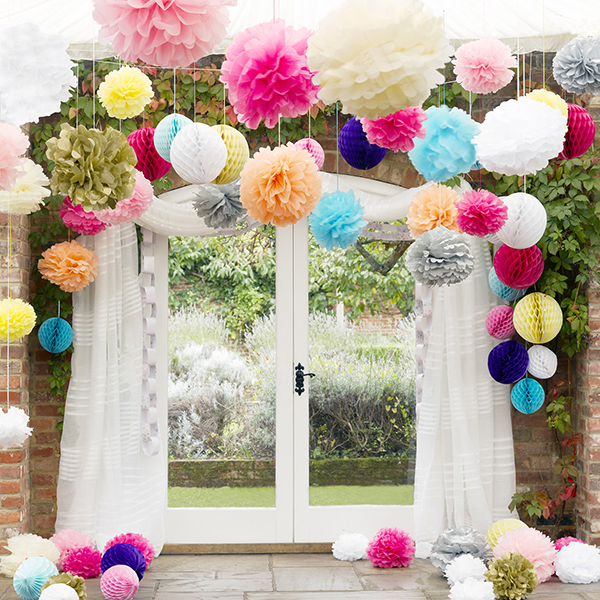 80pcs-Wedding-supplies-decorations-wedding-bouquet-of-paper-flowers-ball-garland-wedding-room-decoration-Party-Queen