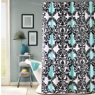 36040242379911p Tips on how to select bathroom shower curtain
