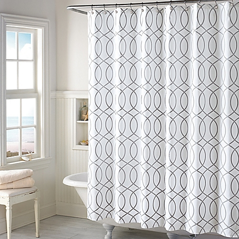 70936744136666p Tips on how to select bathroom shower curtain