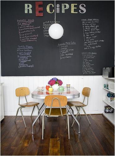 kitchen_chalkboard_wall_paint_recipes