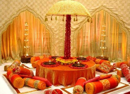 Rajasthani-Setup How to give your home ethnic makeover?