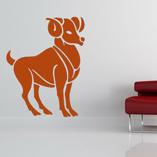 Chinese-Zodiac-Wall-Sticker-Goat-Animal-Mural-Home-Decor-Vinyl-Removable-Aries-Wall-Decal-For-Living.jpg_640x640